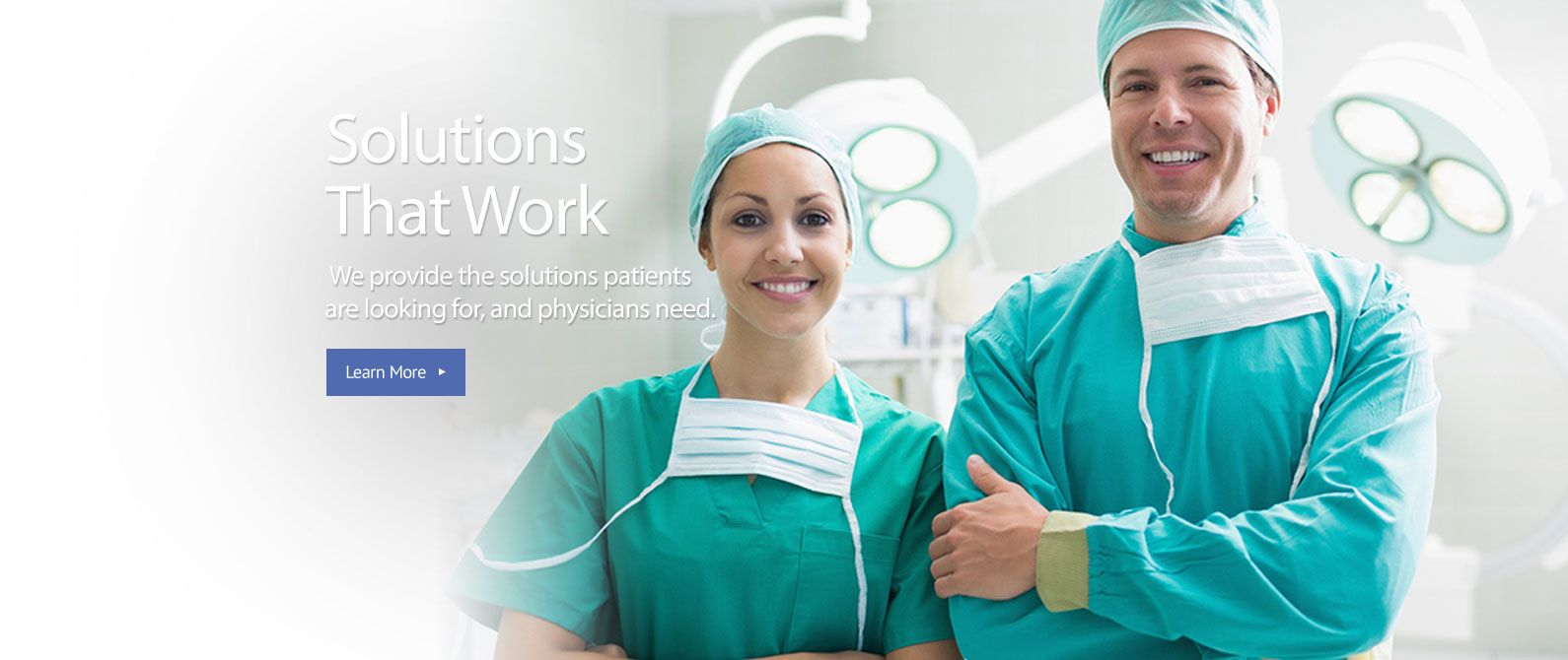 ClinicalwoRx Ancillary Services Business Center In