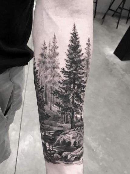 Photo of 59 trendige Tattoo Ärmel Wald Natur – – #Wald #Natur # Ärmel #Tattoo #Tre …
