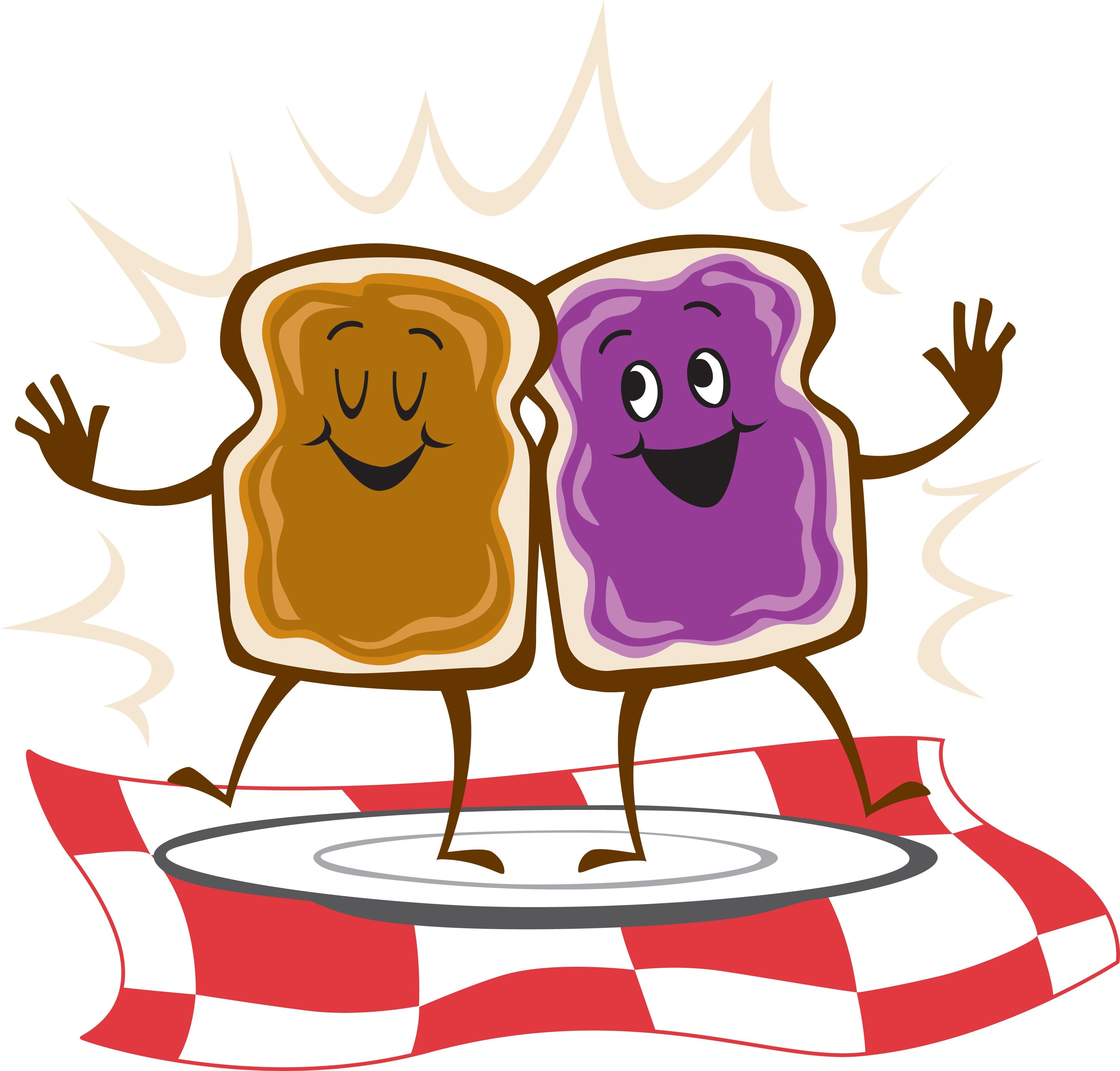 home the peanut butter and jelly sandwich libguides sandbox for rh pinterest com  peanut butter and jelly clip art free