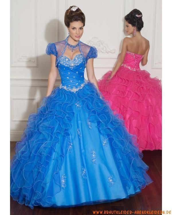 2012 Luxuriöse elegante Abendkleider Ballkleider aus ...