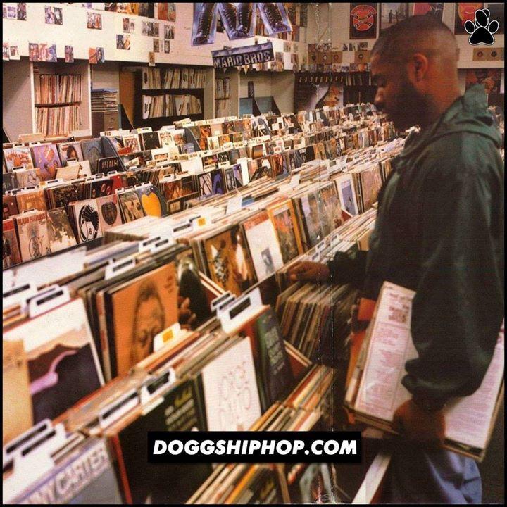 Tus discos 3 favoritos de rap Old School?