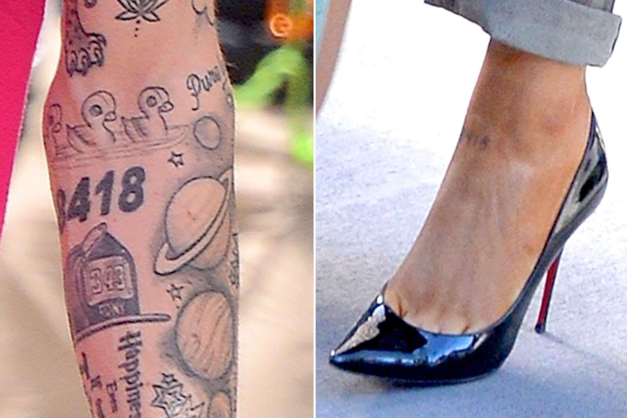 Pin On Great Tattoos