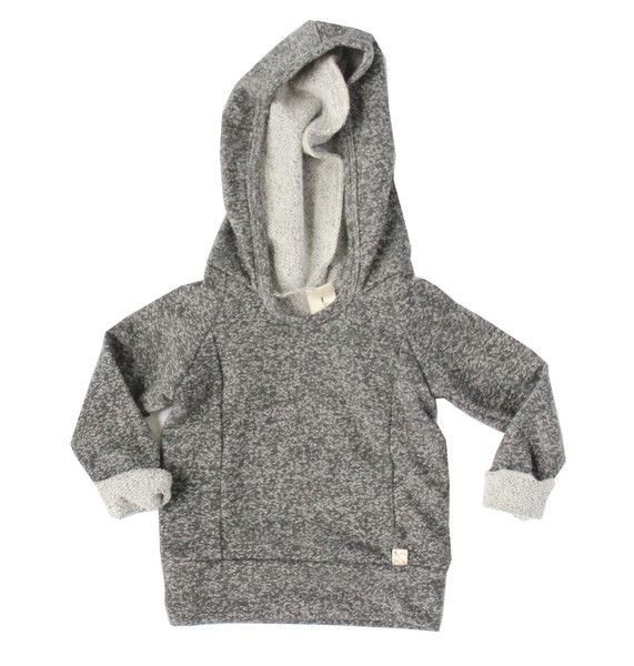 this baby/toddler hoodie raglan 'beach' hoodie is just as good for cool fall days as it is on the shore! sleeves that roll at the wrist and front seaming to add