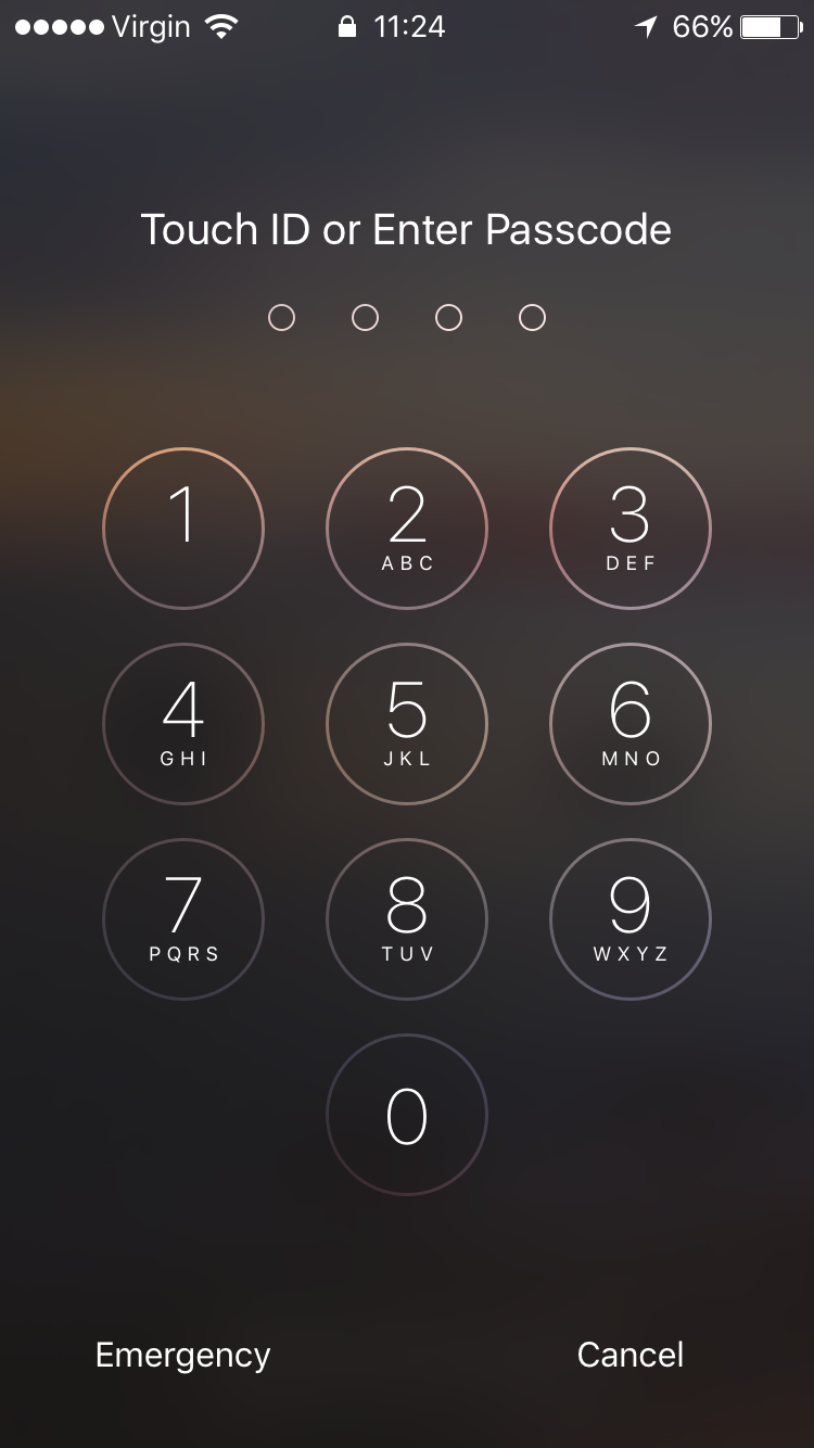 Anyone Can Access All Your Personal Information From Your Locked Iphone Locked Iphone Wallpaper Facetime Iphone Apple Iphone Lock Screen