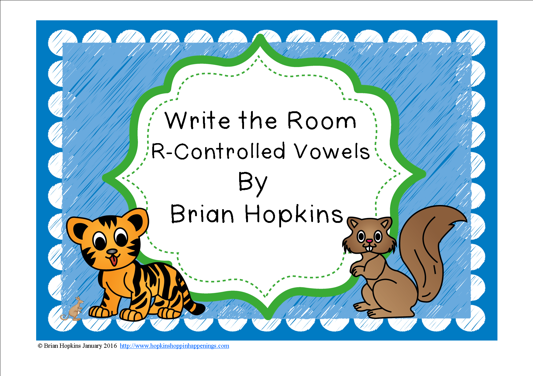 Write The Room R Controlled Vowels With Images
