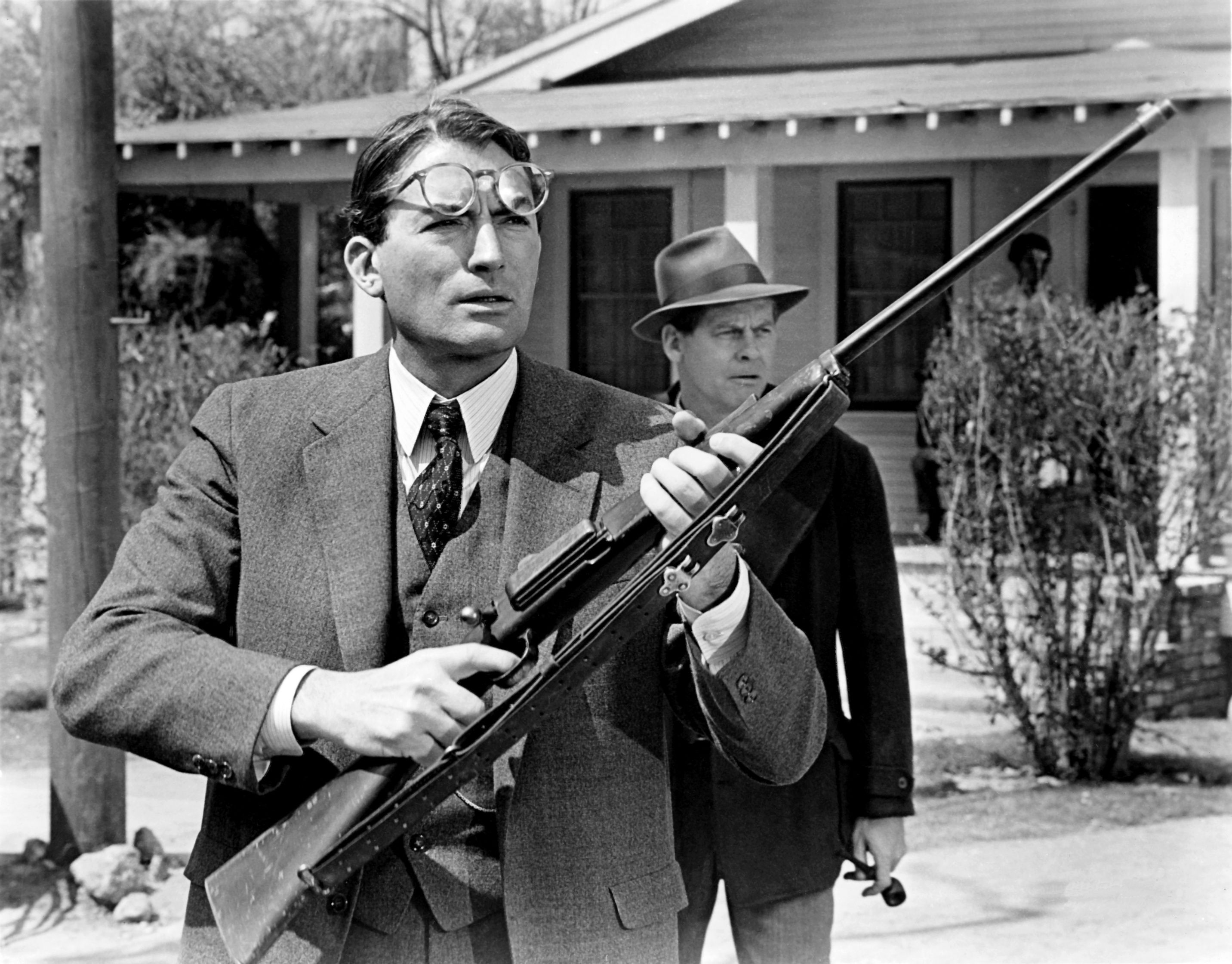 chapter take him mr finch mr tate handed the rifle to bacon radio missmirim weareourowndevils rrrick sincitycinema the 100 greatest films i ve ever seen to kill a mockingbird dir