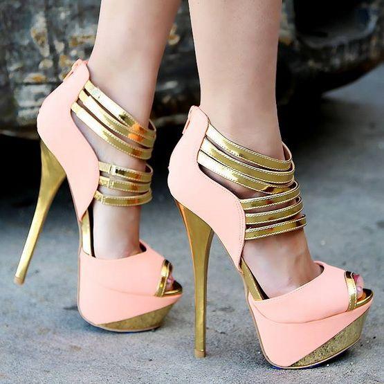 Qupid Count32 #Strappy #Stiletto Heel #Sandal