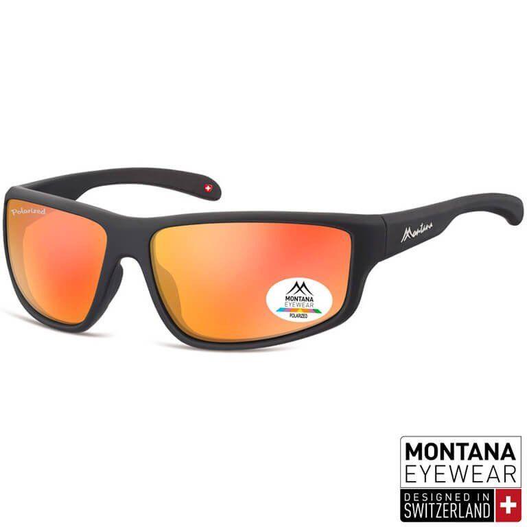 Γυαλιά Ηλίου Biker Montana Polarized Sport SP313  e67fdf79914