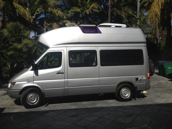 Airstream Sprinter Westfalia For Sale Camping Vehicles Vans Camper