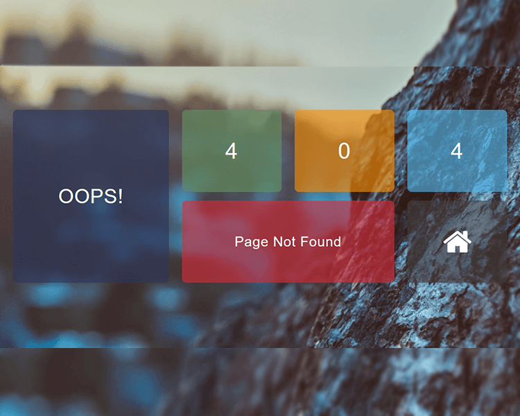 how to find 404 errors on your website