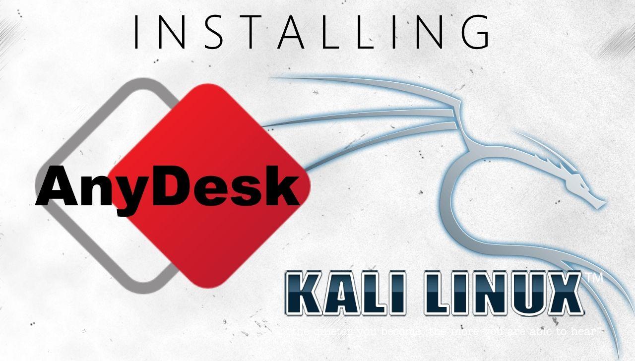anydesk for ubuntu 16.04 download