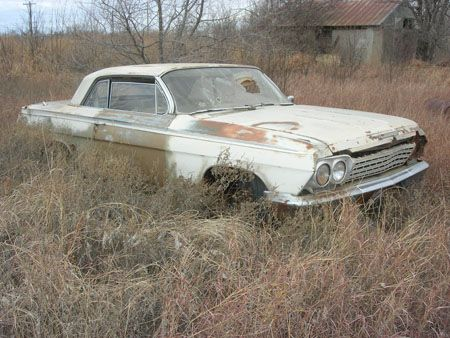Old Car Salvage Yards Salvage Yard Ron Mystery Yard Of Matador