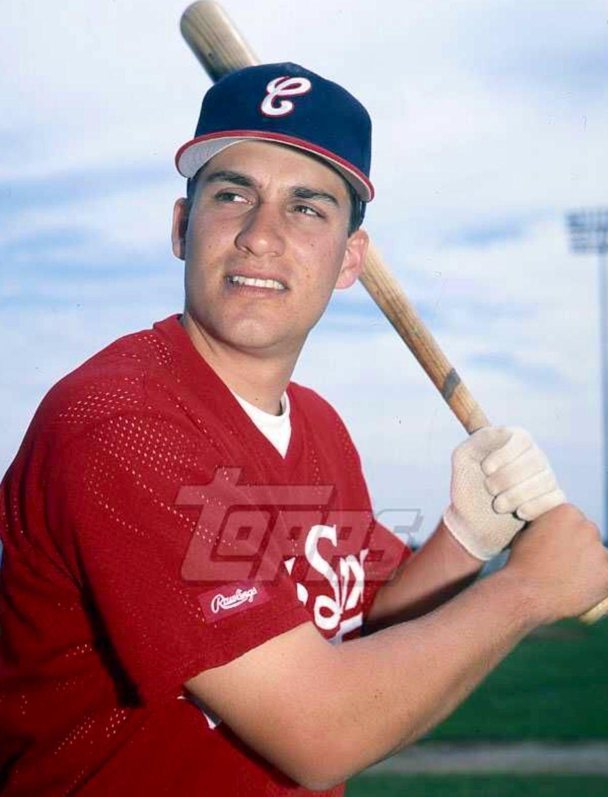 Robin Ventura Robin ventura, Chicago white sox, Baseball