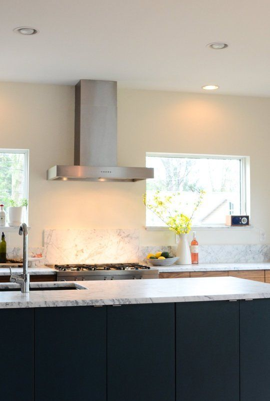 My Experience Of Living With Marble Countertops One Year