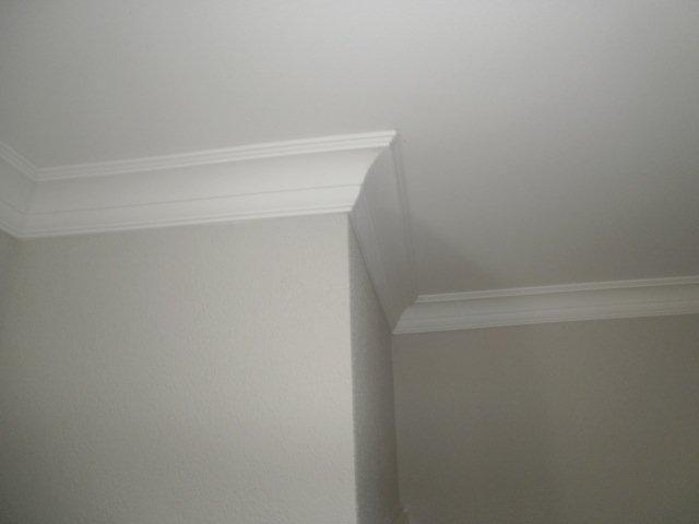 Sierlijsten plafond sier plafond pinterest - Lambrisering lijstwerk ...