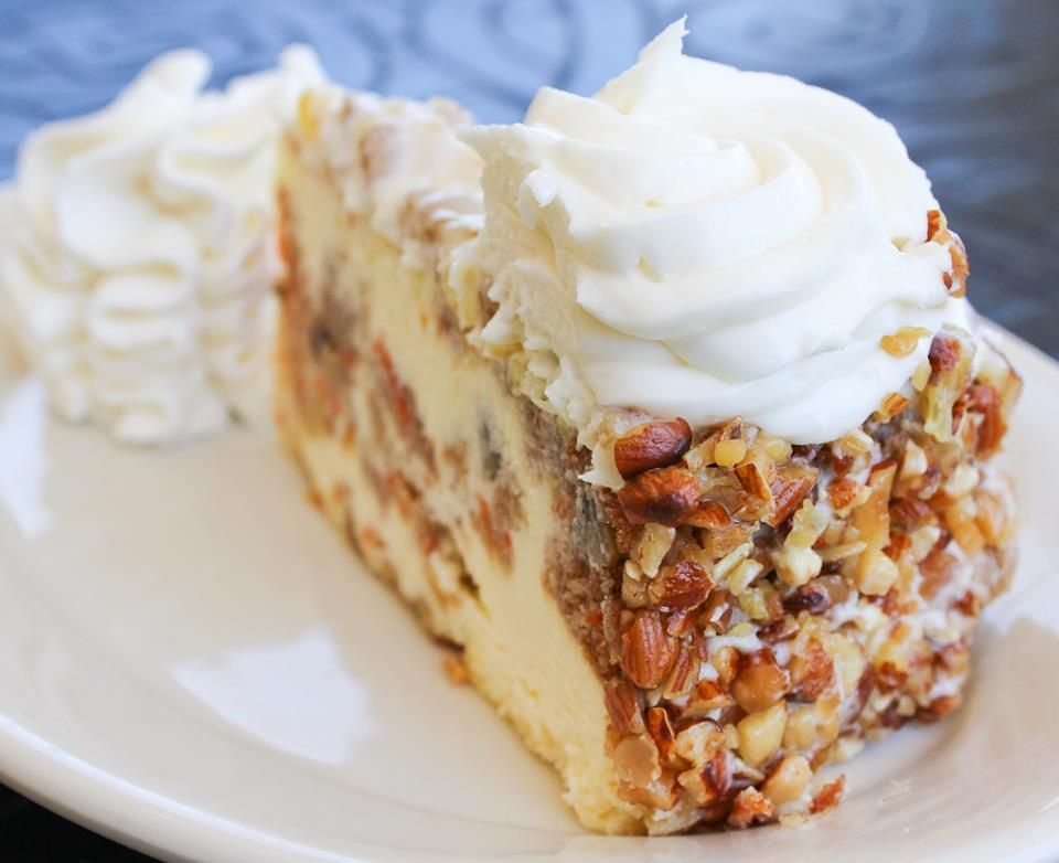 cheesecake factory carrot cake in with craig s carrot cake cheesecake 2766
