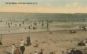 Atlantic Beach Hotel Once Graced Sullivan S Island