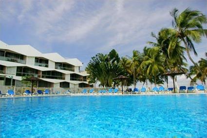 Hotel Fleur D Epee 3 Bas Du Fort La Guadeloupe Payez Votre