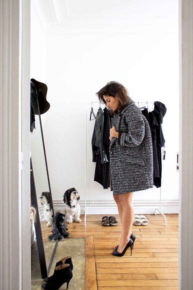 moda alla francese vestirsi alla moda parigina cos 39 lo