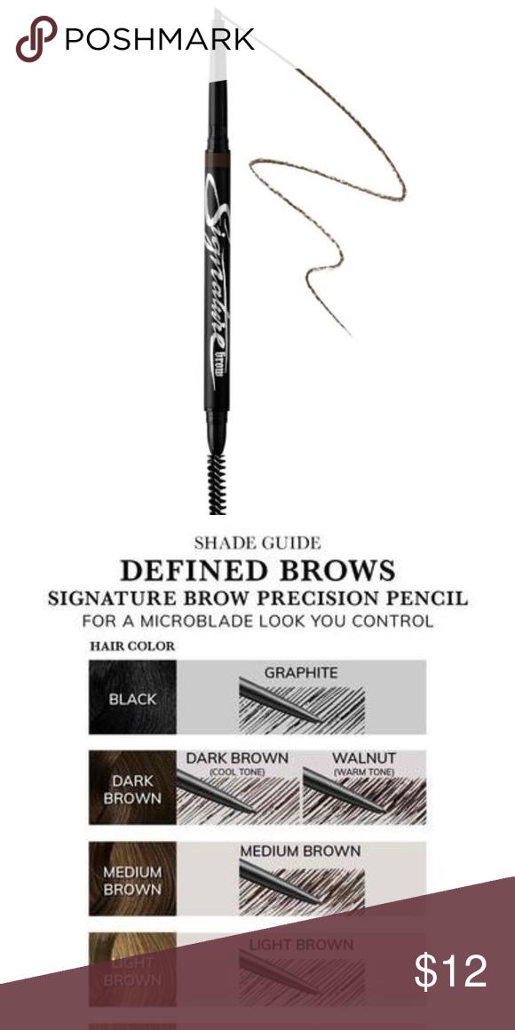 Kat Von D Signature Brow Precision Pencil Kat von d
