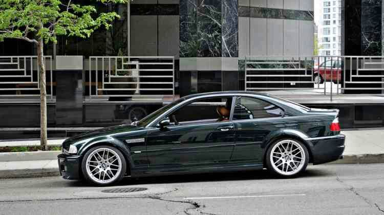 E46 M3 Oxford Green Bmw Bmw Bmw M3 Bmw E46