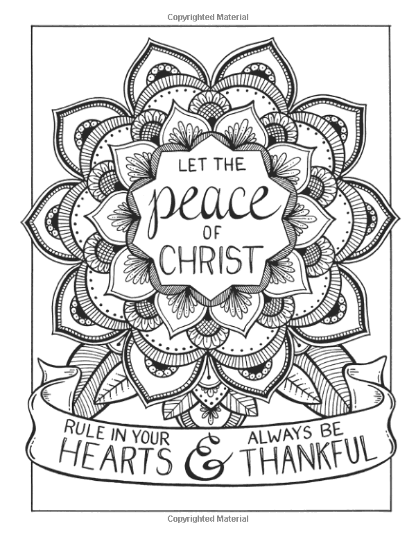 Fruit Of The Spirit Coloring Book Robertdee.org
