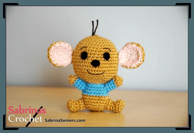 crochet pattern roo amigurumi pinterest h keln stricken und amigurumi. Black Bedroom Furniture Sets. Home Design Ideas