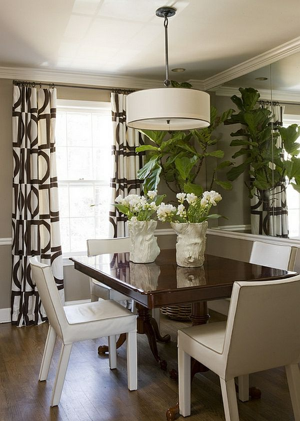 50 Einrichtungsideen für kleine Esszimmer - Einrichtungsideen für - 50 ideen esszimmer design
