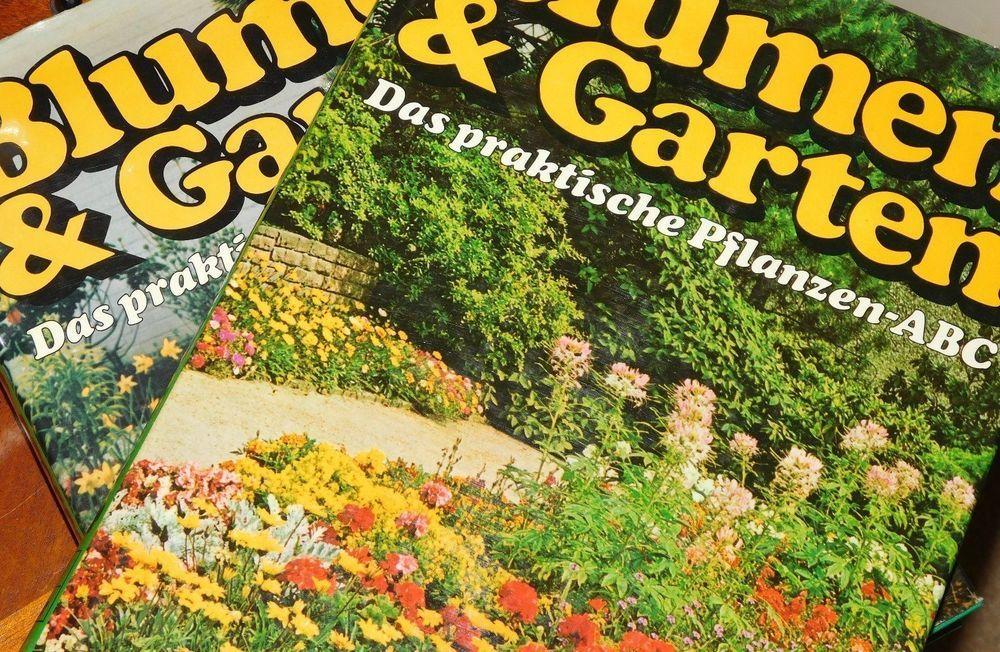 Blumen & Garten Das Praktische Pflanzen ABC 1 KL-ME /4 KL-ME IN GERMAN