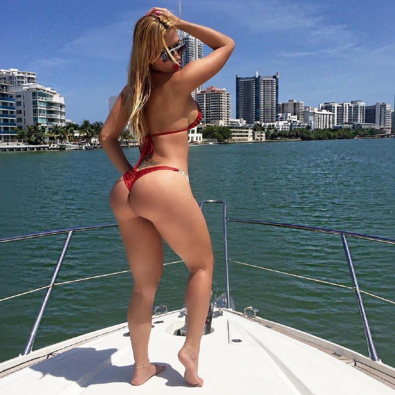 dayami padron big booty & big boobs | tangas | pinterest | boobs