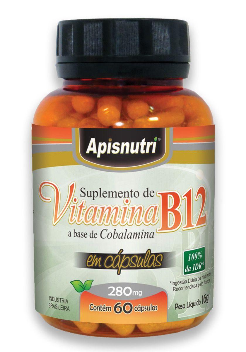 Vitamina B12 Coisas Para Comprar Vitamina B12 Produtividade E