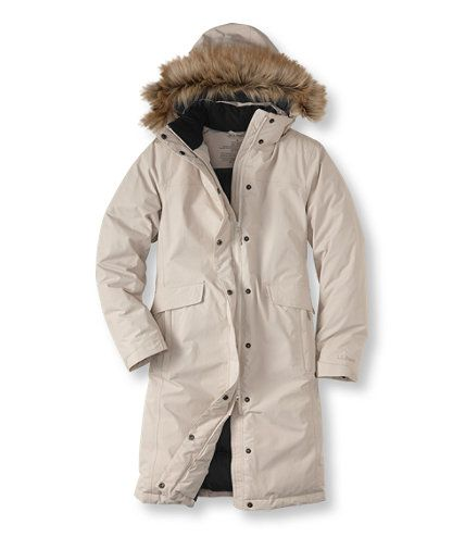 Acadia Down Coat: Winter Jackets | Free Shipping at L.L.Bean ...