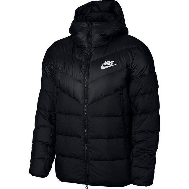 Nike Sportswear Daunenjacke »NSW«, Echte Daunenfüllung