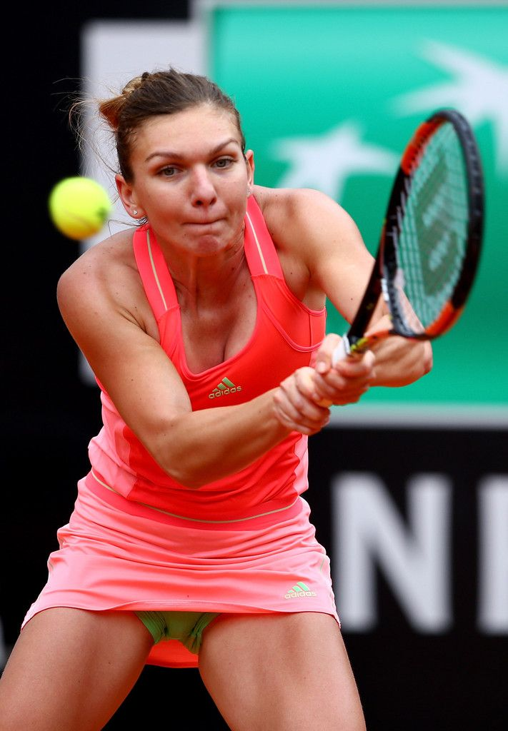 Above Simona halep porn pictures apologise