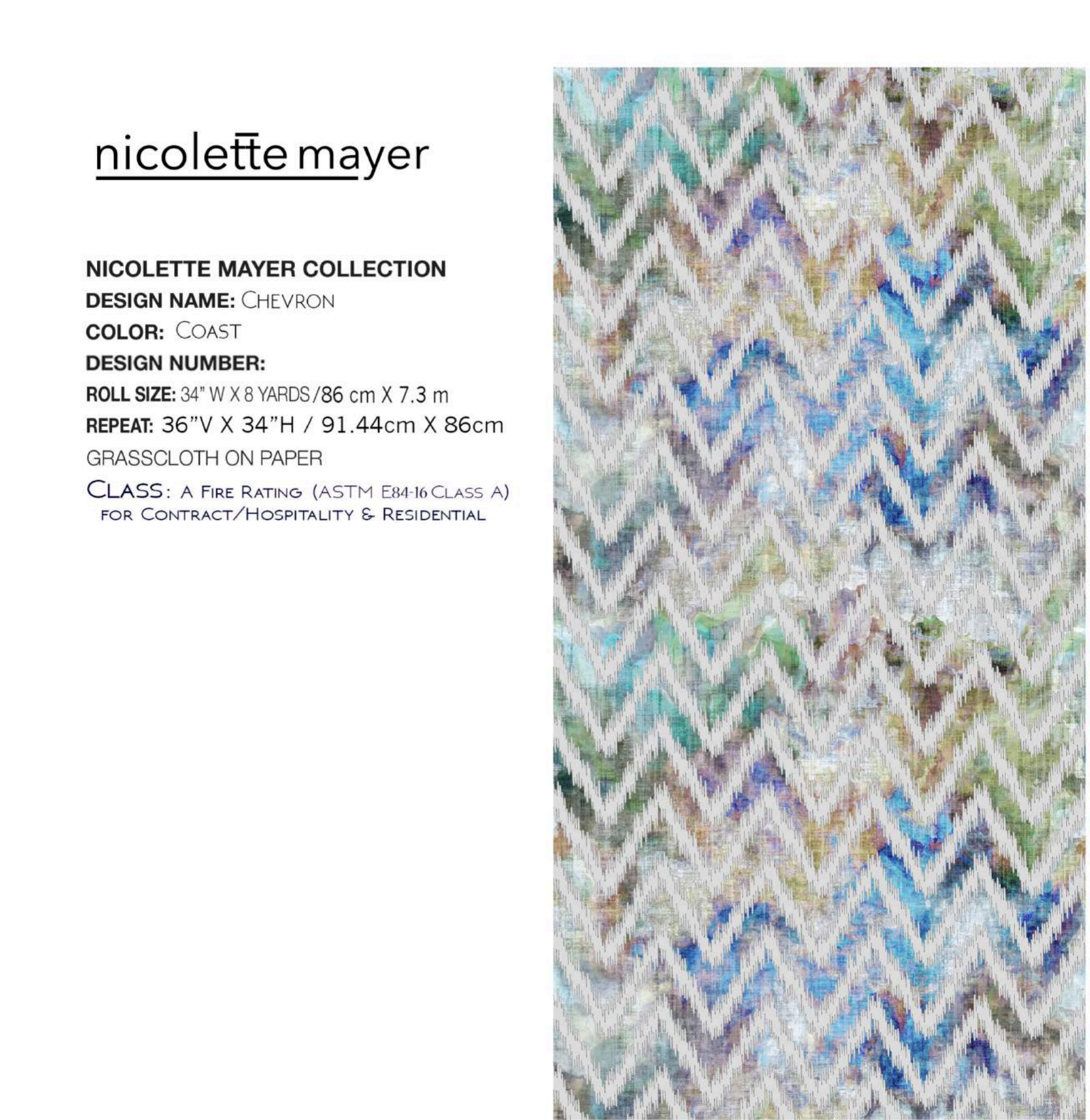 Nicolette Mayer Discount Fabric and Wallpaper Online