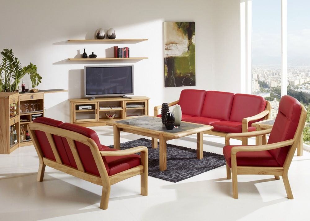 Living Solid Sofa Set. Best 25  Wooden sofa set ideas on Pinterest   Wooden sofa  Wooden