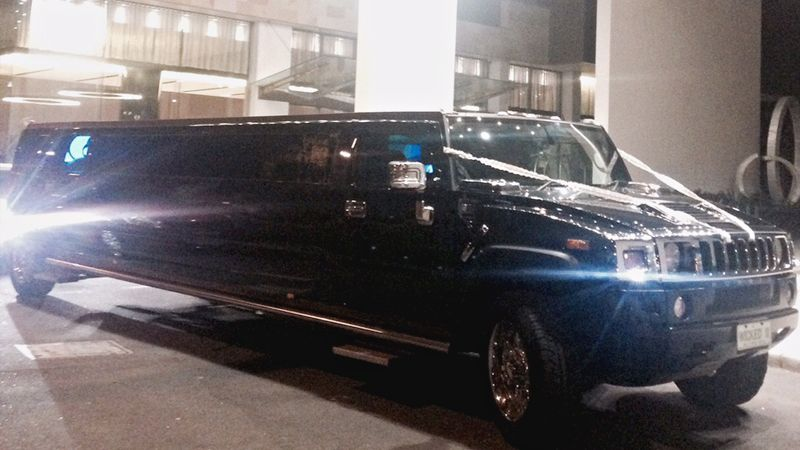 Wedding Limousines Hire In Perth Wedding Car Limo Limousine