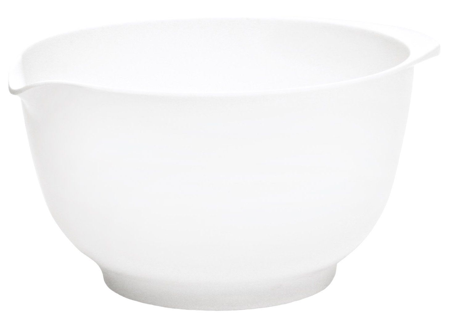 Rosti Margrethe 2 0 Litre Mixing Bowl White See This Awesome Image Baking Mixing Bowls Melamine Mixing Bowls Baking Accessories Bowl