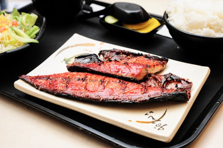 Guide To Singapore S Top 37 Japanese Restaurants Food Best Japanese Restaurant Grilled Fish