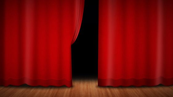 Giving Your Customers A Peek Behind The Curtain Curtains Behind