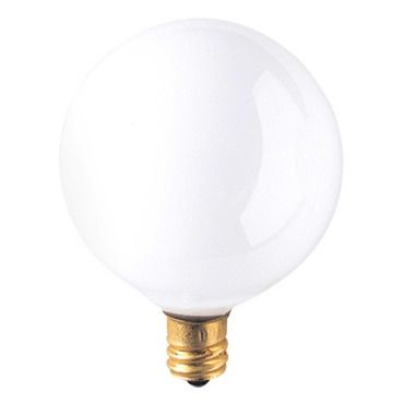G16 5 Candelabra Base 15w 130v By Bulbrite 310115 Globe Light Bulbs Light Bulb Candle Dimmable Light Bulbs