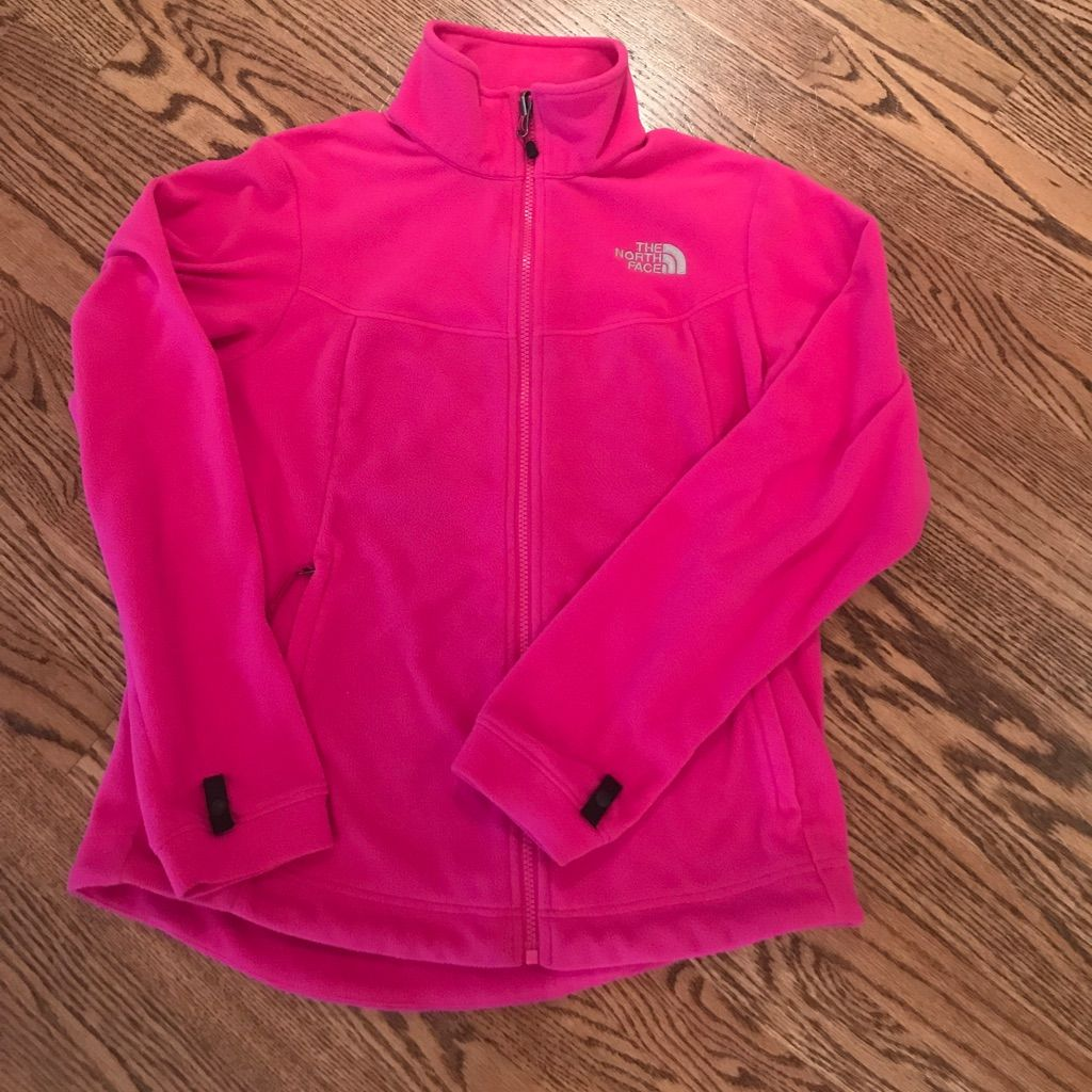 North face fleece jacket size m north face fleece jacket and products