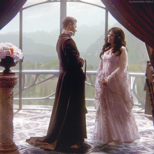 Snow and Charming
