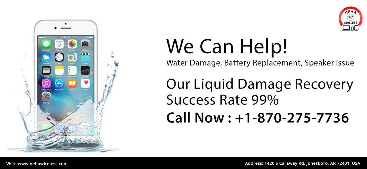 iphone water damage repair shop near me