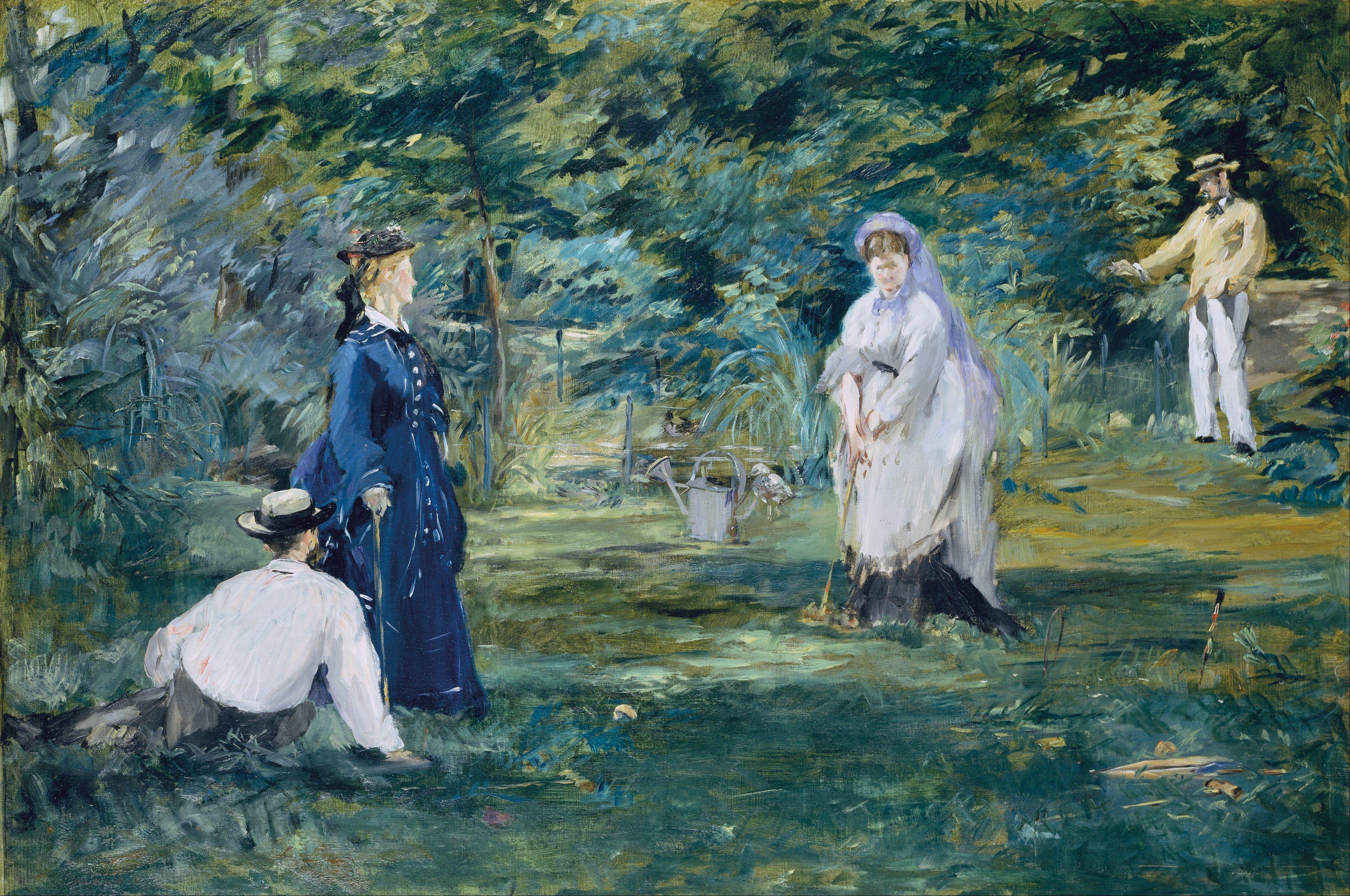 Картинки по запросу cuadros de manet impresionismo
