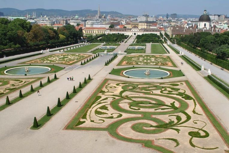 garden park design