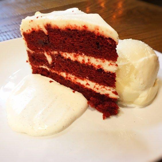 Red Velvet Cake Favorite Dallas Restaurants Tidbits