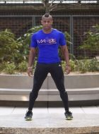 Kangoo Jumps - Mario Godiva Fitness   Intense. Innovative. Fun. Music. Love. Experience. Kangoo. Results.