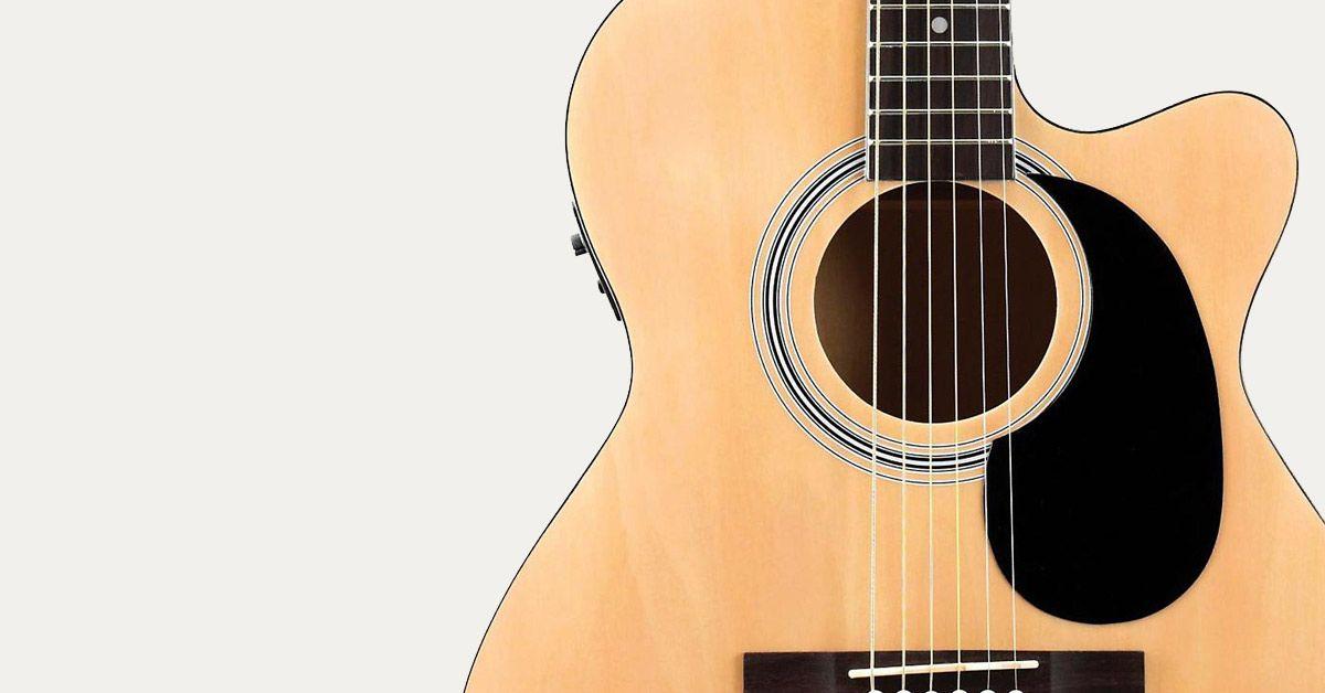 Choosing An Acoustic Guitar The Hub Guitar Acoustic Guitar Acoustic