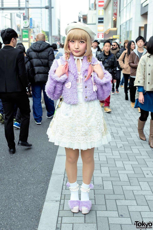 6b748c3cb Swankiss Jacket, Katie Pins, YowaPeda Teddy Bear, WEGO & Bubbles Harajuku